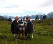 Trekking India Report / Trekking in India, indian Himalaya at its best, Wandern im indischen Himalaya