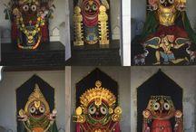 Odisha / Reise Reports / Bundesstaat im Osten Indiens
