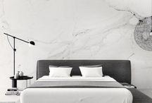 bed ROOMS / sypialnia