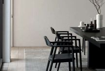 dining ROOMS / jadalnia