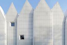 arch ROOMS / inspirująca architektura