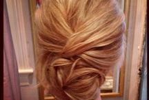 Hair / by Sadie Robertson