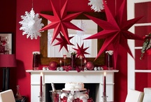 Christmas Interiors / by Holidays