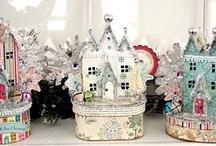 DIY & Ornaments / by Holidays