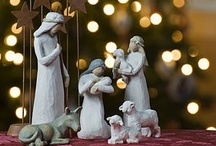 Nativity Scenes / by Holidays