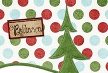 Christmas Planners / by Holidays