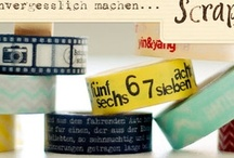 SBW - Washi Tapes