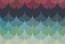 patterns and fabrics