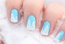 Manicure / by Holidays