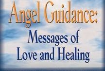 Angel Guidance ~ Messages of Love and Healing / A beautiful expanded collection of messages inspired from the daily Angel Wisdom that Sharon Taphorn channels and shares with thousands of readers around the world. Each message contains thought provoking conversations to assist each of us on this journey called the human experience. With messages of love and healing, the angels share with us that we are always supported, loved and never alone. Each message contains an affirmation to assist in creating the life of your dreams.