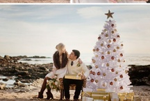 Christmas Weddings / by Holidays