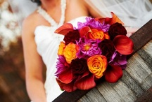 Flowers For Your Wedding / Flowers for your wedding. Bouquets, boutonnieres, and center pieces.