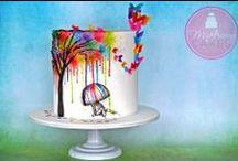 cakes / by katka laff