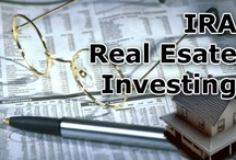 Self Directed IRA Realty Investment
