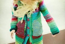 Crochet & sewing