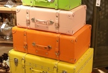 Bags, Boxes, Cases & Trunks (Purse) / by Jackie Lee