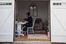 my lakehouse