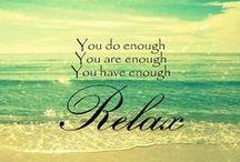 Quote ♥ inspiration / voor als je er ff niet meer uit komt of gewoon zin hebt in wat goede raad.... / by Door Danielle
