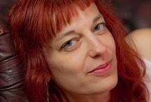 Elisabeth Kolerus Vind profilbilleder / Elisabeth Kolerus Vind profilbilleder Fotograf Sune Tølløse