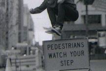 Longboard /skate