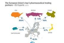 EFPIA Facts & Figures  / #Infographics #Pharma #Facts #Figures