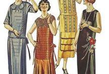 1920's Inspiration