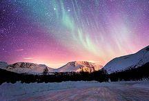 Aurora borealis☆