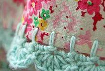 Needlework☆