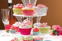 CUP CAKES & CIA