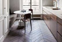 Floors & tiles☆