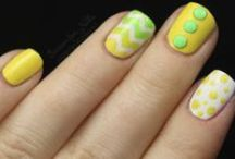 Passion for Nails / http://passionfornails.blogspot.fi