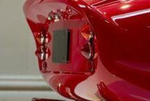 Ferrari and Lambo / by Edward Bronson