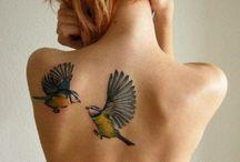 Tatuaggi ◘○•