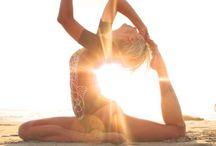 Yoga .•*