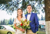Свадьба Александра и Елены / Real wedding Alexandr and Elena / Свадьба Александра и Елены