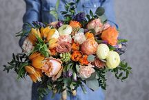 Букетвнеделю / Flowers & Bouquets / Букеты / Bouquets