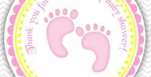Baby Feet Baby Shower Ideas