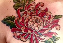 Tattoo Idears / personal : classic / american / japanese / traditional