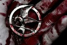 Real or not Real / The hunger games