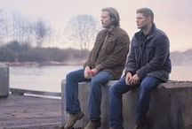 The Winchester Boys / From season 1-11