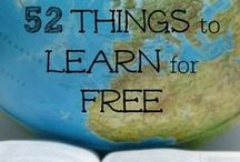 Educational / A+ educational ideas, information and resources