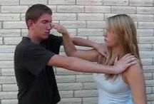 Self Defense / Protection tips & self defense moves