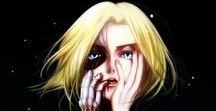 Annie Leonhardt / That's my favorite girl and Krystal queen