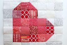 quilt blocks & appliques