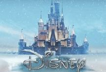 Disney / by Jane Rice