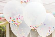 Childrens party decoration ideas