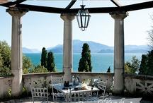 Wedding Venues / виллы, отели класса люкс, замки, лучшие итальянские рестораны - выбирайте на любой вкус!