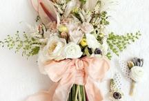 Spring Wedding / свежая весенняя свадьба ♥ апрель-июнь