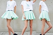 Style - skirts