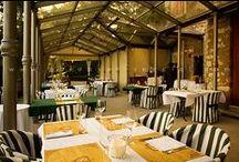 Restaurants - The Best! / Моя подборка самых лучших ресторанов для проведения праздничных банкетов (провинция г.Брешия и г.Верона).
